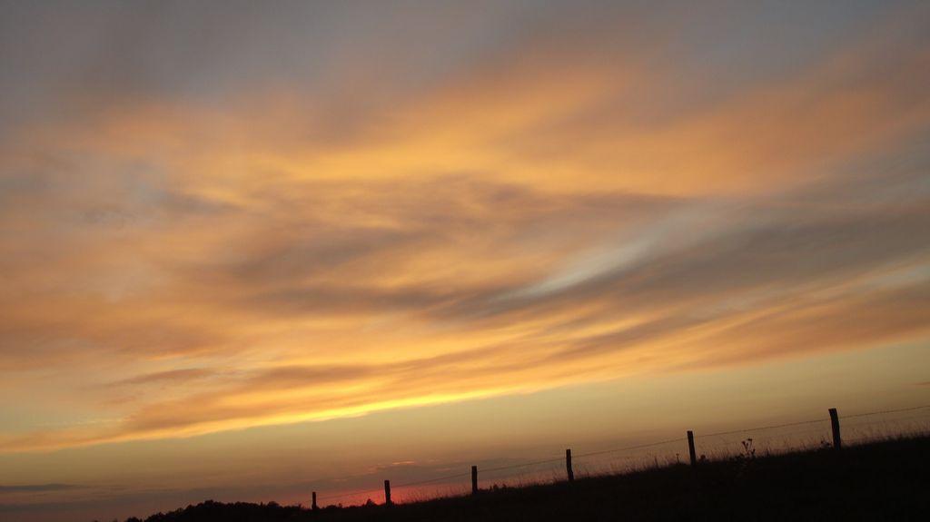 Zachód Słońca Bukowiec