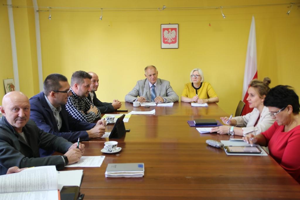 Górowo Iławeckie ma nowego Skarbnika Miasta – XV sesja Rady Miejskiej