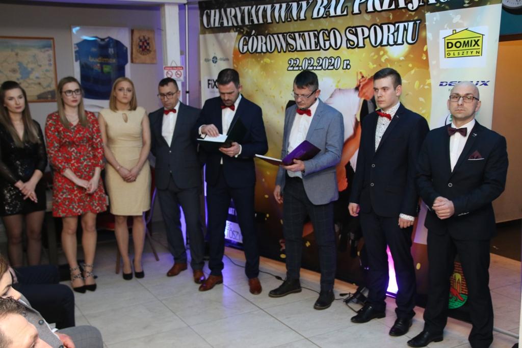 Górowska  gala sportu po raz szósty [film]