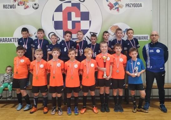 Cresovia Cup 2020 – za nami już trzeci turniej