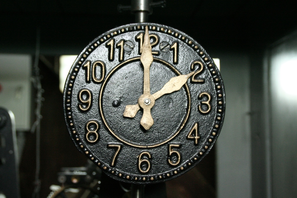 Zegar wieżowy od firmy Korfhage & Söhne*