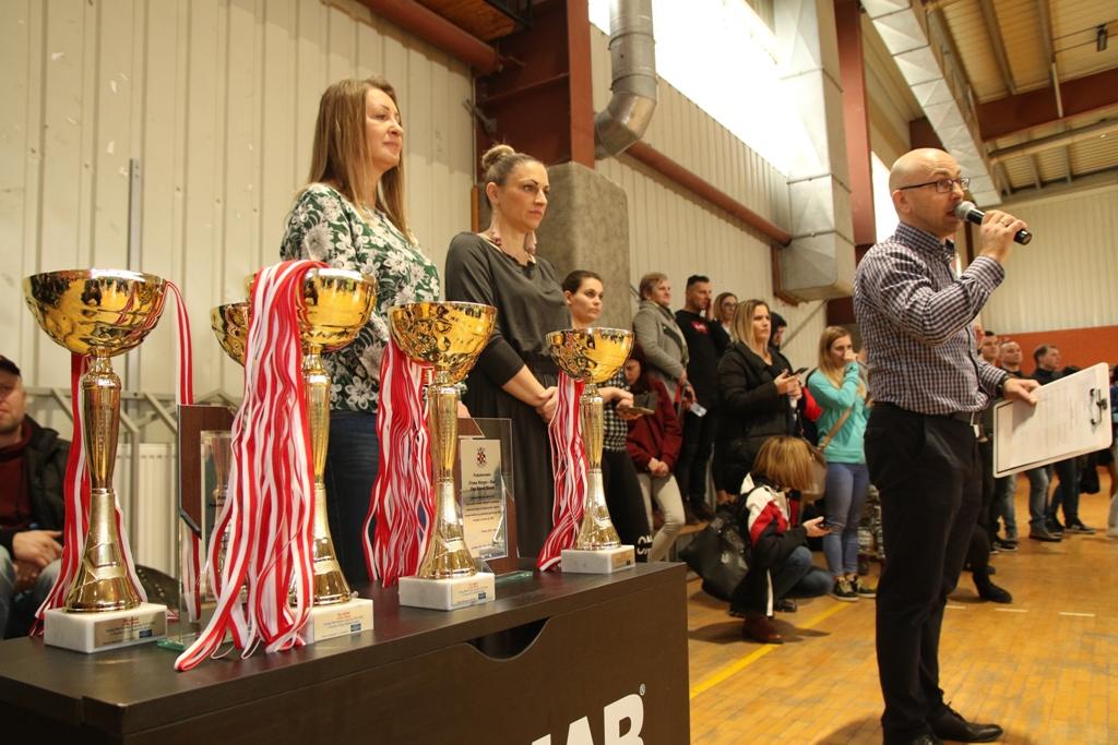 Turnieje V edycji Cresovia Cup zakończone